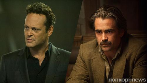 Премьеру 2 сезона «Настоящего детектива» посмотрели 4,3 млн человек