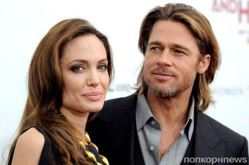 Анджелина Джоли снимет свой следующий фильм в Кении