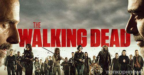 Премьерный эпизод 8 сезона «Ходячих мертвецов» будет идти больше часа