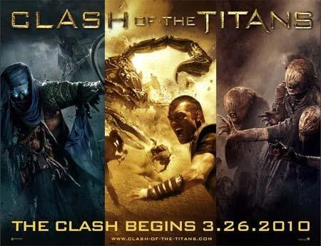 «Битва Титанов 2»: фильмов о греческой мифологии должно быть больше