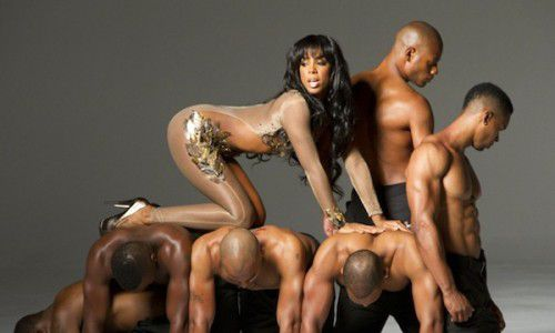 ����� ���� ����� ������� - Lay It on Me Feat. Big Sean