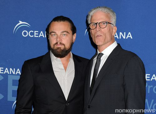������ �� Oceana's SeaChange Summer Party
