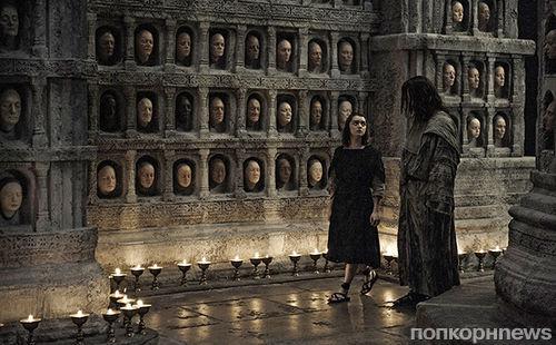 HBO выпустил описание к 6 и 7 сериям 6 сезона «Игры престолов»