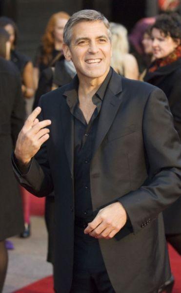 PETA хочет сделать тофу со вкусом Джорджа Клуни