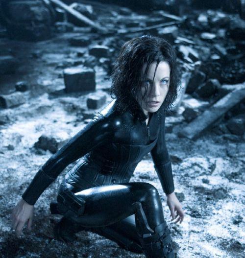Кейт Бекинсейл подтвердила свое участие в фильме «Другой мир 3D»