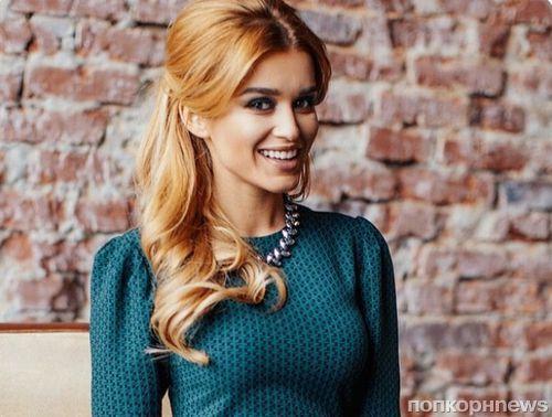 Ксения Бородина показала фото подросшей дочери Теаны