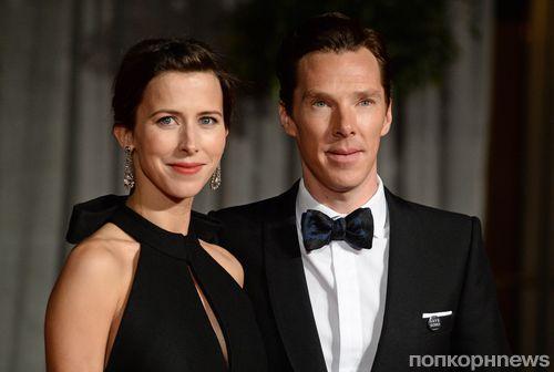 Звезды на церемонии BAFTA 2015