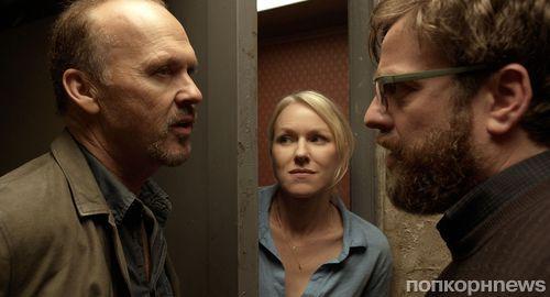 Бёрдмэн получил «Оскар» как лучший фильм года
