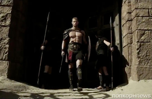"""Дублированный трейлер фильма """"Геракл: Начало легенды"""""""