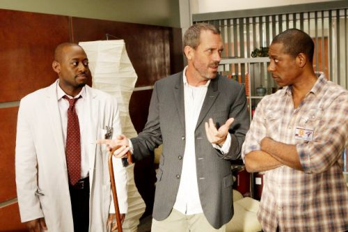 Превью 12 эпизода 6 сезона сериала «Доктор Хаус»