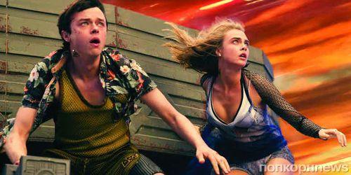 Люк Бессон уже готовит сиквел кинокомикса «Валериан и Город тысячи планет»