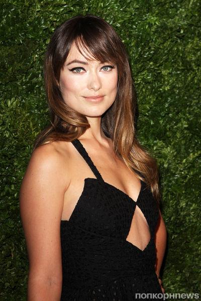 Звезды на Vogue Fashion Fund 2011