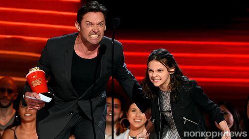 Видео: как малышка Дафни Кин проходила кастинг на роль X-23 в «Логане»