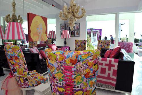Интересные штучки: новый дом мечты Барби