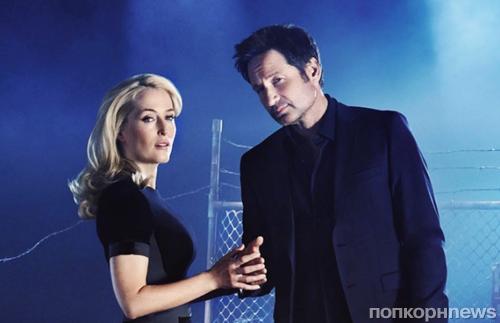 Видео: новый тизер «Секретных материалов» (X-Files)