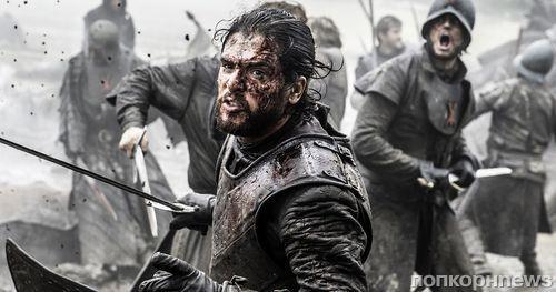 Премьера 7 сезона «Игры престолов» обрушила сайт HBO