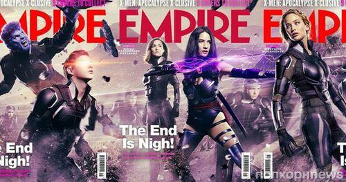 ����� ������ ����� ���: ����������� ��������� �� �������� Empire