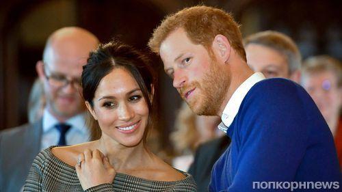 Принц Гарри признался, что не хочет заводить много детей