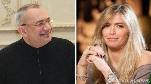 Вера Брежнева тайно вышла замуж за продюсера Константина Меладзе