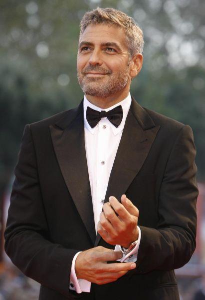 Джордж Клуни едет в Россию
