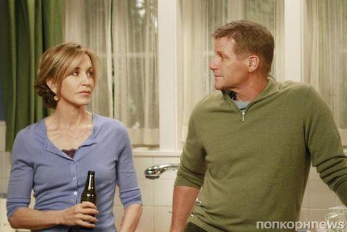Промо-видео 11 эпизода 8 сезона сериала «Отчаянные домохозяйки»