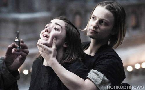 Актриса «Игры престолов» ушла из социальных сетей из-за преследований