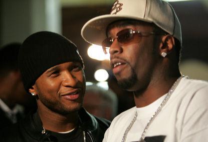 Новые песни P Diddy и Bow Wow