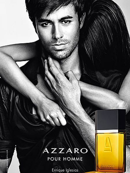 ������ �������� ���� ����� Azzaro Pour Homme