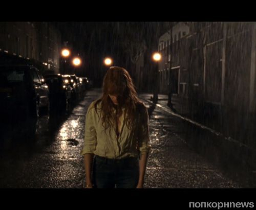 Новый клип Florence + the Machine - Ship To Wreck