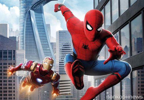 Человек-паук Тома Холланда появится минимум в пяти фильмах Marvel