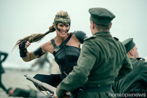 Робин Райт вернется к роли амазонки в «Лиге справедливости»