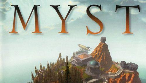 Компьютерная игра «MYST» будет экранизирована
