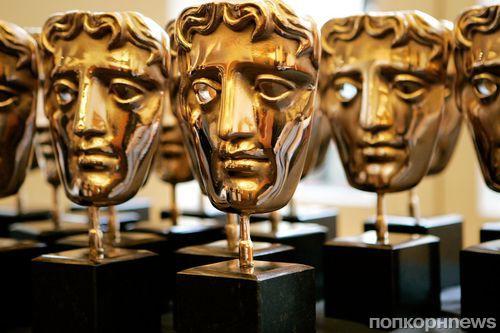 Нацеремонию вручения премии BAFTA встолице Англии кинозвезды пришли вчерном
