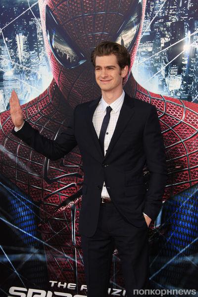 """Премьера фильма """"Новый Человек-паук"""" в Лос-Анджелесе"""