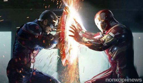 Глава Marvel назвал самую эмоциональную сцену в «Первый Мститель: Противостояние»