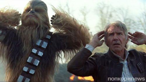 «Звездные войны: Пробуждение силы» побил мировой рекорд продажи кинобилетов
