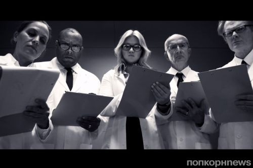 Новый клип Келли Кларксон - People Like Us
