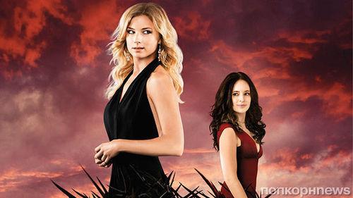 ABC закрывает сериал «Месть» после 4 сезонов
