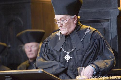 Скончался сыгравший министра магии в «Гарри Поттере» Роберт Харди