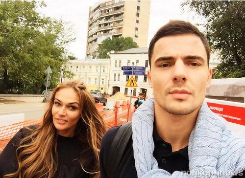 Алена Водонаева сообщила дату своей свадьбы