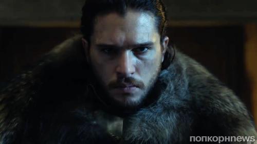 HBO показал новое промо видео 7 сезона «Игры престолов»