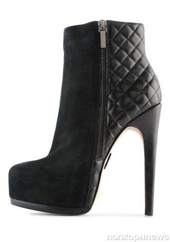 Новая коллекция обуви Truth or Dare от Мадонны. Осень 2012