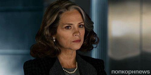 Слухи: Хейли Этвелл вернется в «Мстителях 4» в роли Пегги Картер