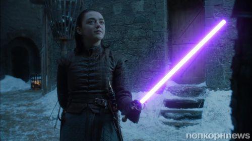 Шоураннеры «Игры престолов» займутся созданием фильмов по «Звездным войнам»