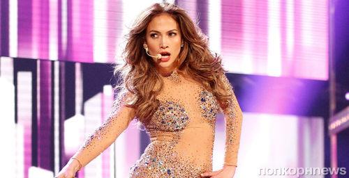 Дженнифер Лопес запустит новое танцевальное реалити-шоу