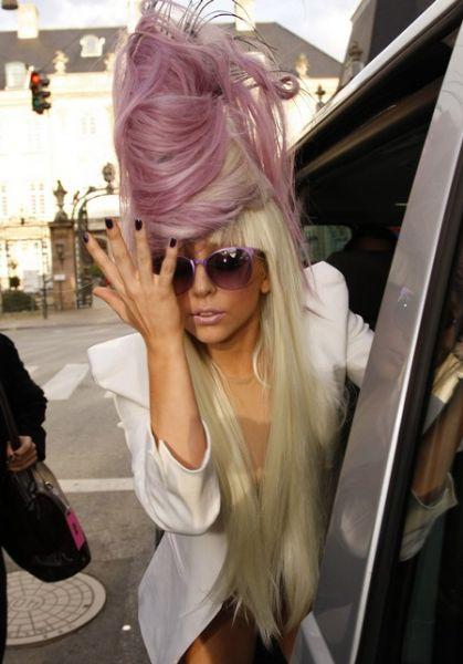 Итальянский дизайнер не хочет работать с Lady GaGa