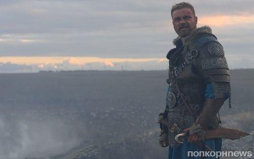 Не будите в нем зверя: рецензия на российский фильм «Скиф»