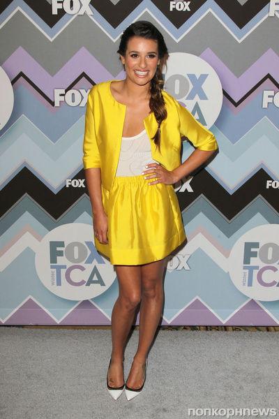 Звезды на вечеринке Fox All Star TCA