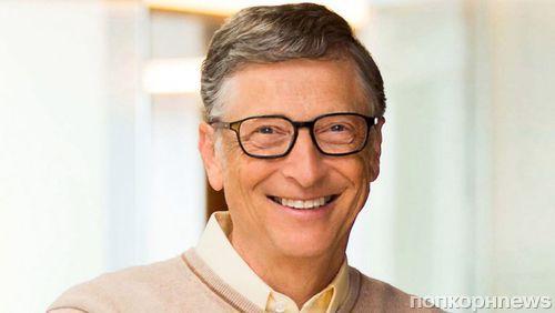 Билл Гейтс появится в 11 сезоне «Теории большого взрыва»