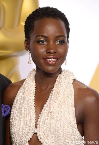 У лауреатки «Оскара» украли вечернее платье стоимостью в 150 тысяч долларов